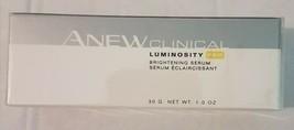 Avon ANEW Clinical Luminosity Pro Brightening Serum 1.0 OZ 30 G 2010 SEALED - $13.85