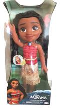 Disney Moana Adventure Toddler Doll - $24.99