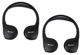 Ford F-150 F-250 F-350 Wireless Headphones - Set of Two - $65.40