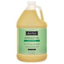 Bon Vital Naturale Massage Oil - Natural Ingredients and Jojoba Oil 1 Gal  - $59.35