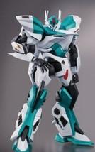 Nuovo Armor Plus Sg Teknoman Sol Tekkaman Unità 1kai Action Figure Bandai F/S - $144.51