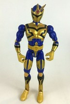 """Power Rangers Mystic Force 12"""" Action Figure Solaris Knight Toy Bandai 3... - $18.66"""