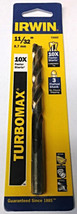 """Irwin Turbomax 73322 11/32"""" Drill Bit - $2.72"""