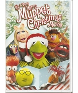 It's a Very Merry Muppet Christmas Movie directed by Kirk R. Thatcher - $4.99
