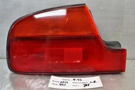 1990-1993 Infinti Q45 Left Driver Tail Light Lamp 11 4L1 - $19.79