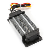 Heater for Incubator 12V 200W Electric Thermostatic PTC Heating Element ... - $16.70