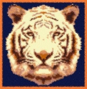 Tigermascot