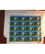 United Nations Wien Australia s6.50 sheet mnh 1999 - $9.95