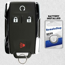 For 2015 2016 2017 2018 Chevrolet Colorado Keyless Car Chevy Remote Key Fob - $15.78