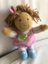 "Vintage 1996 ""Kate"" Arthur's Little Sister Talking?  Doll - $24.99"