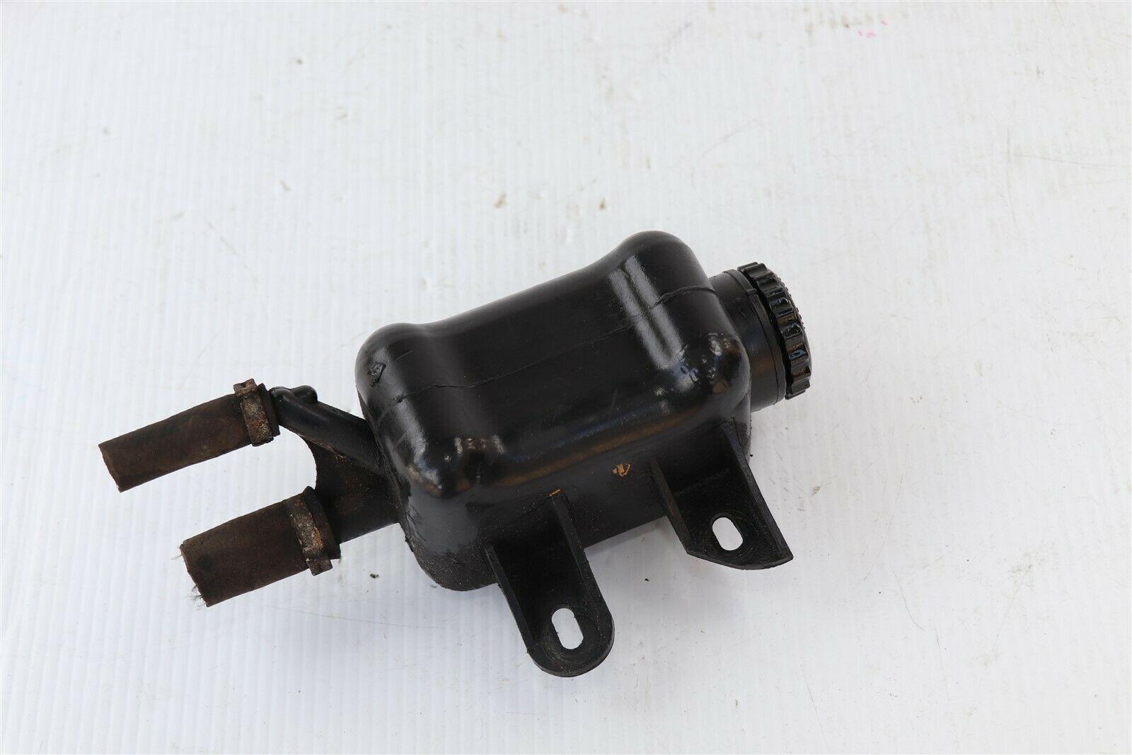 91-95 Wrangler YJ Power Steering Oil Reservoir Bottle 52004991