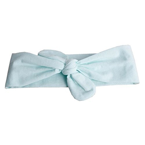 Primary image for Cotton Baby Girls Bowknot Elastic Headbands Headband Hair Accessory, G