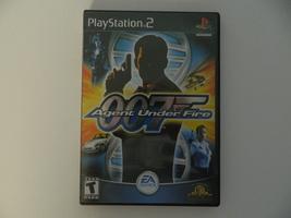 007 Agent under Fire - $7.00