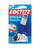 Loctite 0.14 fl. oz. Precision Pen Gel Super Glue - $9.85