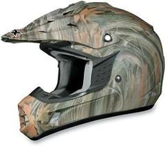 Afx FX-17 Helmet Camo Brown Xl - $109.95