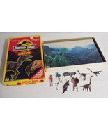ORIGINAL Vintage 1992 Jurassic Park Colorforms Play Set - $18.49