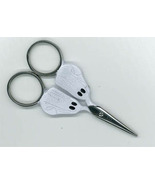 12 1633 double ghost scissors silver thumbtall