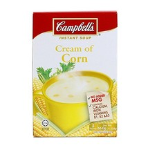 Campbell's, Instant Soup, Cream of Corn, 66 g (... - $16.00