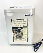 Breadman TR-440SPR Bread Machine Maker - $49.49
