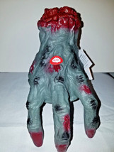 Halloween Animated Haunted Hand - Sound/Motion - €17,66 EUR
