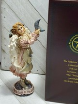 """1998 Boyds Bears Folkstone collection """"by the light of the silvery moon""""... - $10.00"""