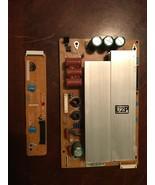 Samsung BN96-12950A (LJ92-01727A) X-Main Board With X Buffer Board - $21.78