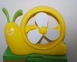 Snail fan 5 thumb155 crop