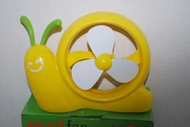 Snail fan 5 thumb200