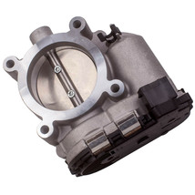 Front Throttle Body Assembly For Mercedes-Benz C250 2012-15 2661410525 New - $69.00
