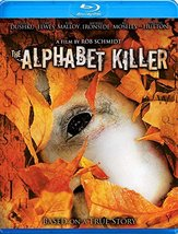 The Alphabet Killer [Blu-ray] (2009)