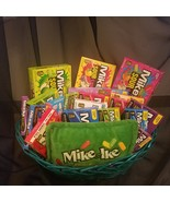 Mike and Ike Candy Gift Basket  - $55.00