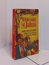 Whiteoaks of Jalna (Fawcett Books #T927) [Mass Market Paperback] [Jan 01... - $4.01