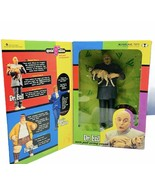 Austin Powers action figure toy Mcfarlane Mike Myers Dr Evil pull string... - $74.25
