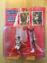 Starting Lineup 1997 John Stockton Karl Malone Utah Jazz NBA Classic Doubles - $13.49