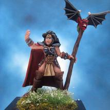 Painted Reaper Miniature Lathara the Sorceress - $47.60