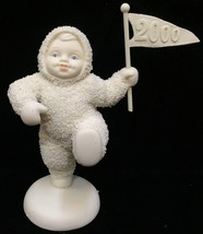 Snowbabies Follow Me Figurine Dept Department 56 With Box - $7.91