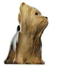 Hagen Renaker Dog Yorkshire Terrier Ceramic Figurine image 9