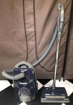 Kenmore Model 116 Vintage Canister Vacuum - $119.88