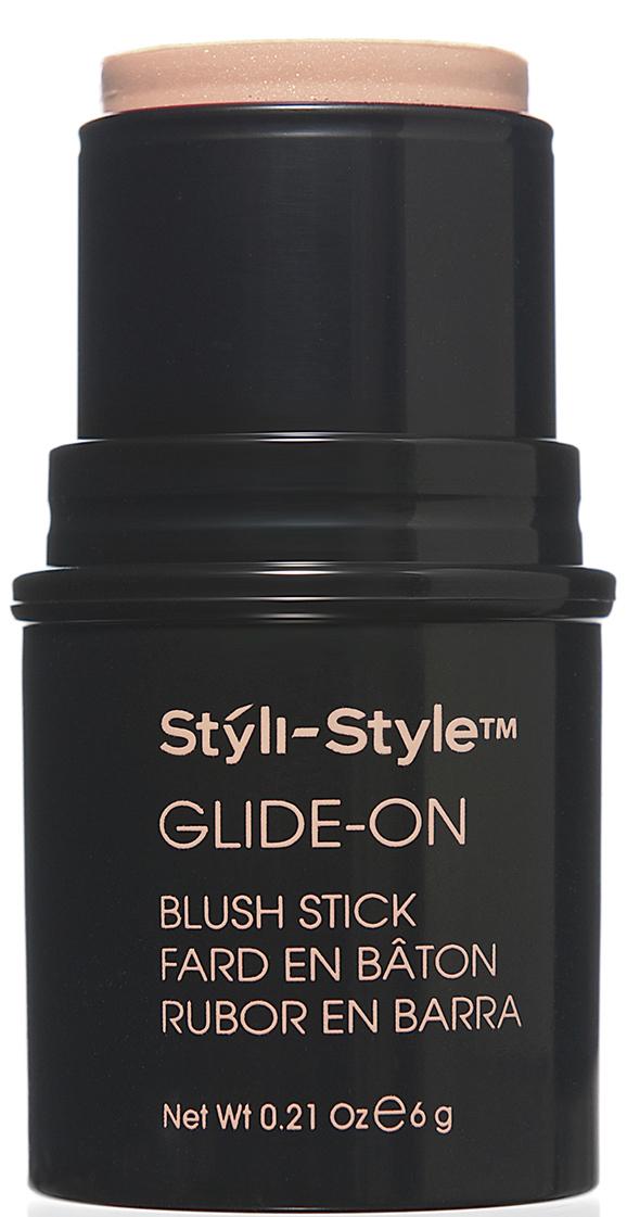 (2-Pack) Styli-Style Cosmetics Blush Stick - Champagne  - $14.95