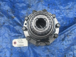 97-01 Honda Prelude base H22A4 M2Y4 manual transmission differential 5 s... - $179.99