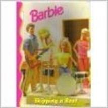 Skipping A Beat (Barbie And Friends Livre Club) [Couverture Rigide] - $8.73