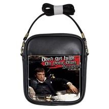 NEW Alpacino Scarface Photo Custom Girls Sling Bag Handbag - $18.00