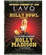 Holly Madison on a Las Vegas VIP Lavo Pass - $2.95