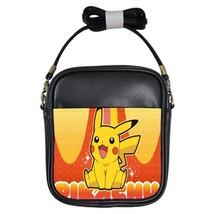 NEW Pikachu Custom Girls Sling Bag Handbag - $18.00