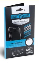 Gadget Guard Black Ice Edition Tempered & Clear Glass Screen Protector For LG G5 - $14.01