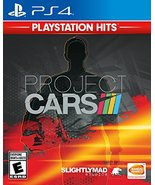 Project CARS - PlayStation 4 [video game] - $9.01