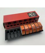 "3M Scotch Labeling Tape Orange 1/2"" X 144"" 760 Label 05987 021200-05987 ... - $33.20"