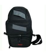 Pentax 85231 DSLR Sling Bag 2 Photography Camera Holder Durable Nylon Bl... - $39.60