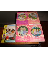 Sweet Valley Twins and The Unicorn club paperback book lot of 5 Francine... - $18.00