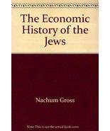 The Economic History of the Jews Baron, Salo W., Arcadius Kahan et al - $21.95